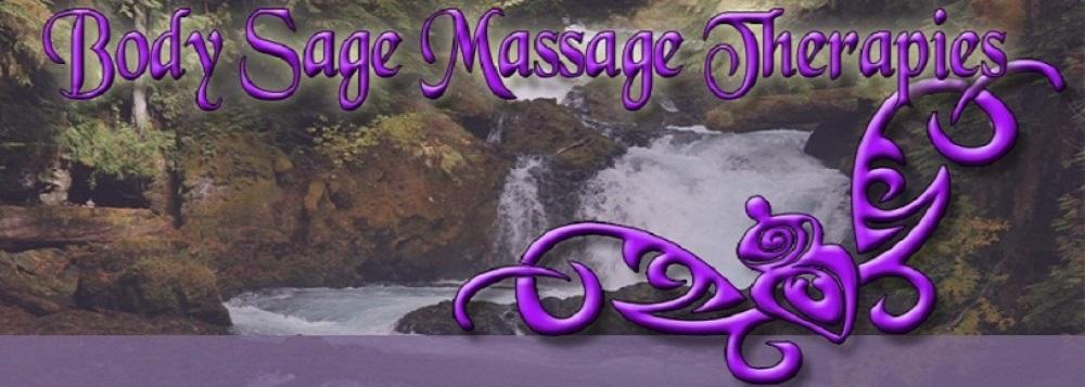 Body Sage Massage Therapies